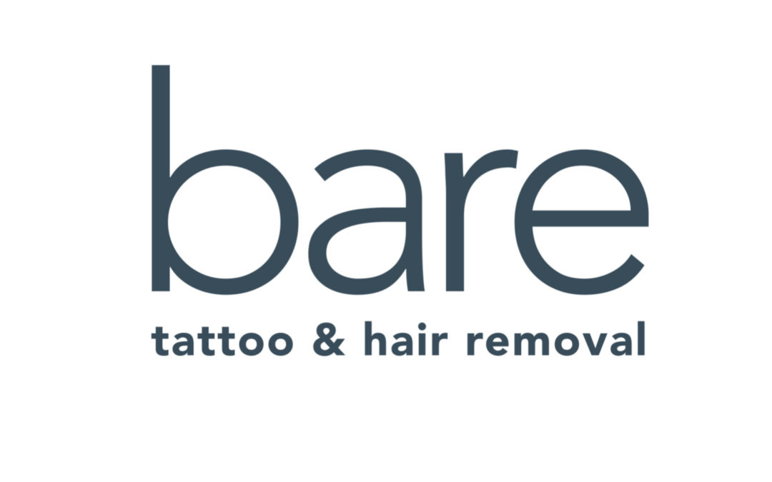 Bare Tattoo Removal is Now Bare Tattoo & Hair Removal!