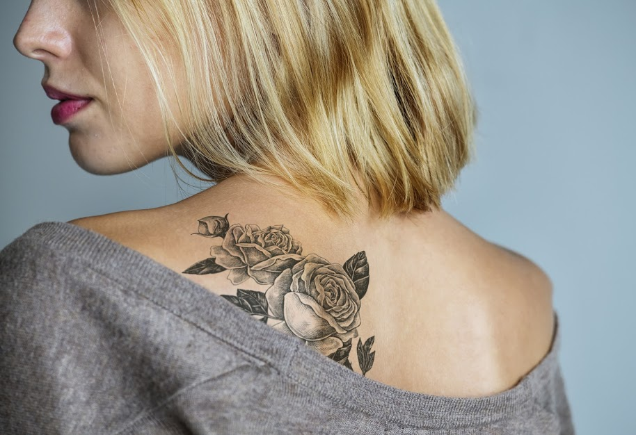 How Different People React to Tattoo Removal Treatments