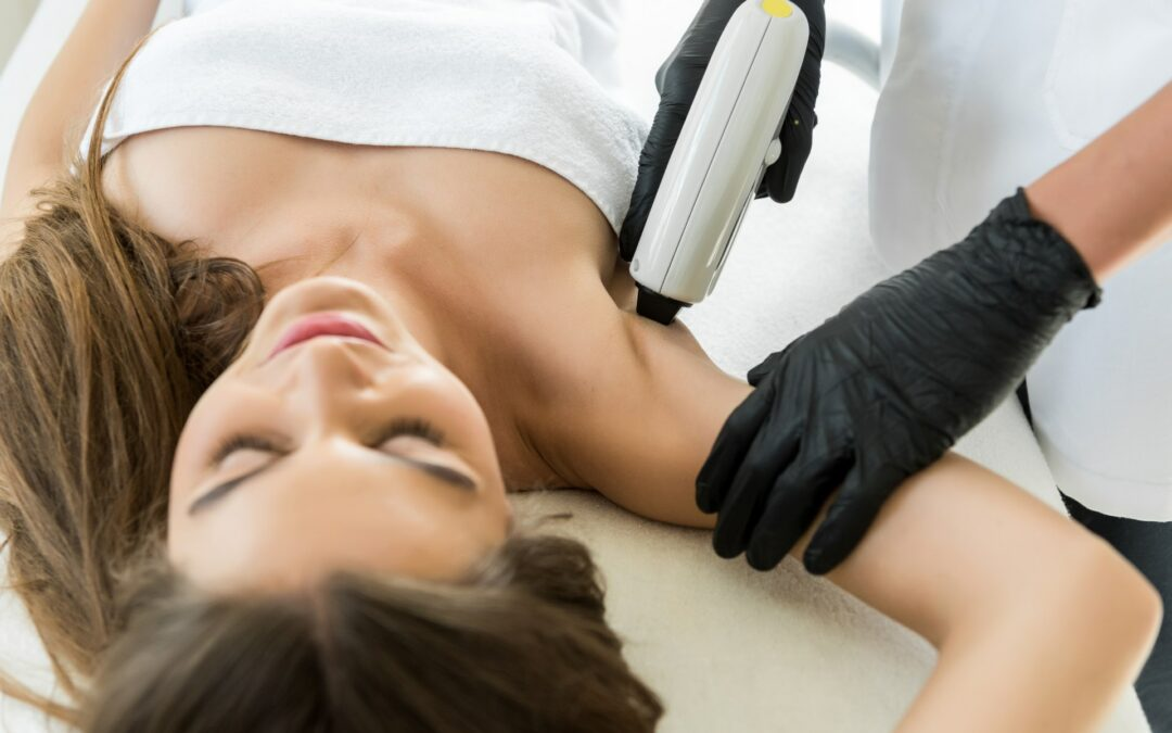 Factors That Affect The Success of Laser Hair Removal