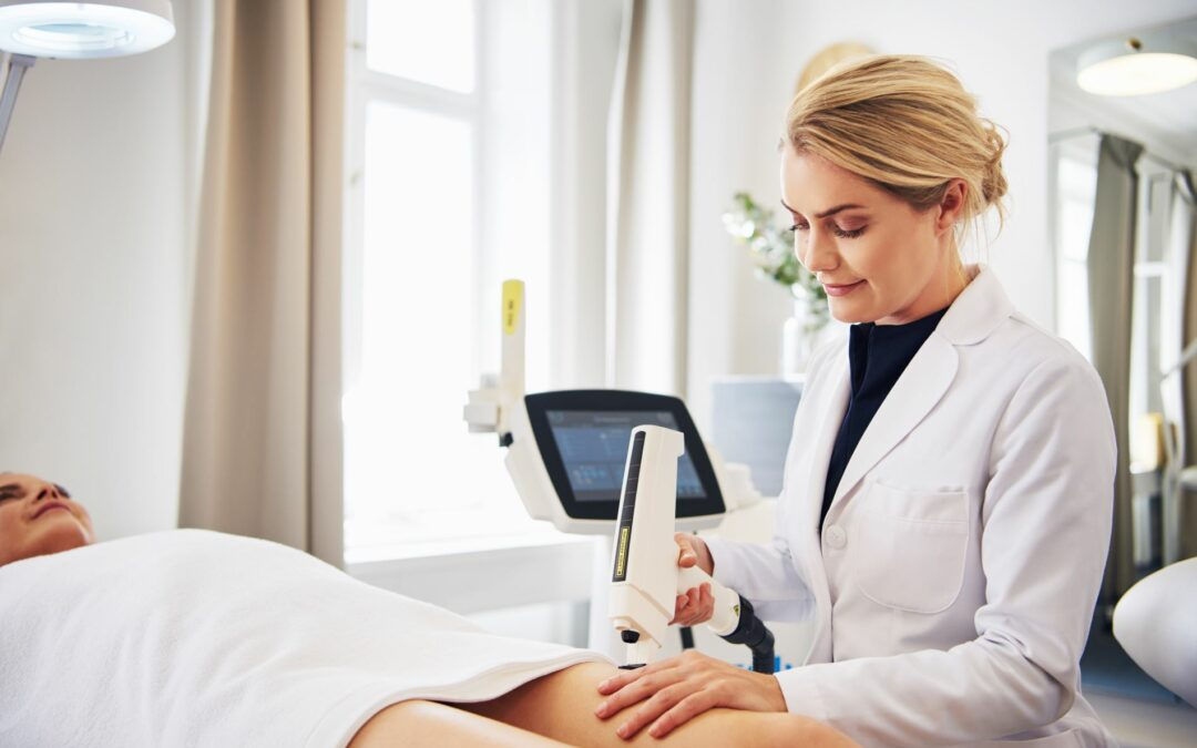Laser Hair Removal in the Summer